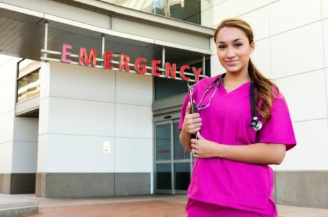 Nurses - Our Everyday Heroes